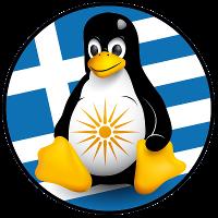 GreekLUG Logo